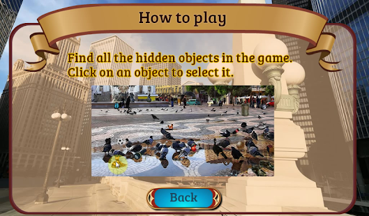 Street Hidden Objects 休閒 App-愛順發玩APP