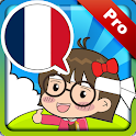 French Conversation Master PRO icon