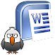 WordReader read MS Word files icon