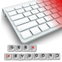 Geek Keyboard (Lite) icon