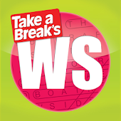 Take a Break's Wordsearches
