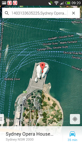 【免費旅遊App】where RU?-APP點子