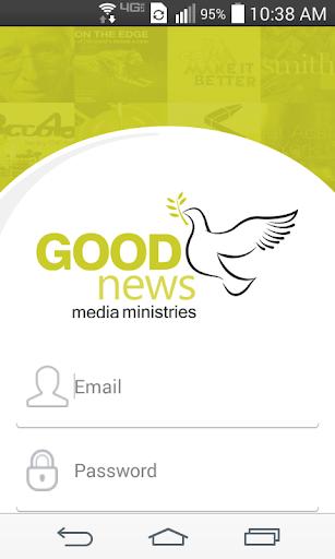 Good News Media Ministries