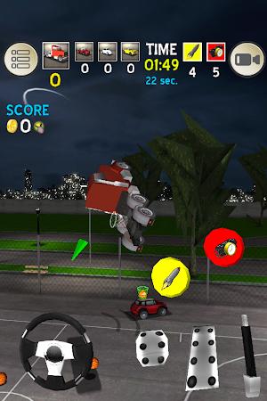 Drift Basketball 1.0 screenshot 45021