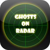 Ghosts On Radar Prank