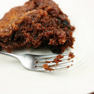 CrockPot Honey Cake