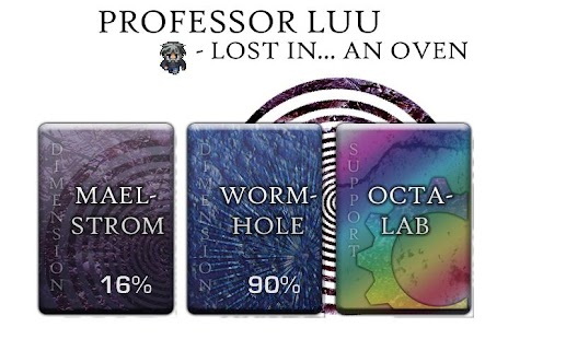 Professor Luu- screenshot thumbnail