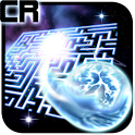 Cosmic Roller (Tablet) logo