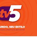 Tv5asec icon