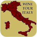 Wine Tour Italy icon