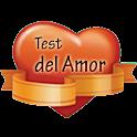 El Gran Test del Amor logo