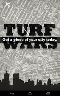 Turf Wars – GPS-Based Mafia!- screenshot thumbnail