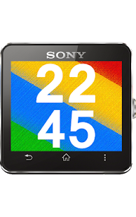 SONY SmartWatch 2 皮製錶帶SE20 - PChome 24h購物
