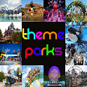 Theme Parks icon