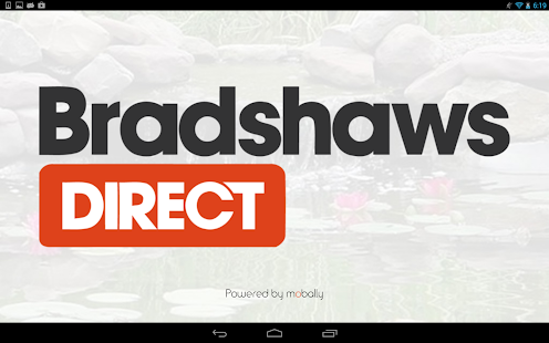 Bradshaws Android Apps On Google Play