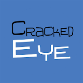 Cracked Eye