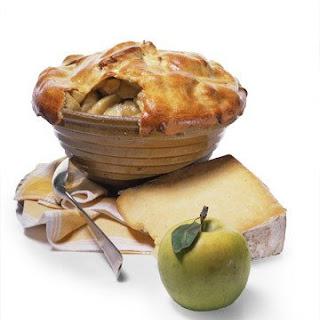 Deepest Dish Apple Pie