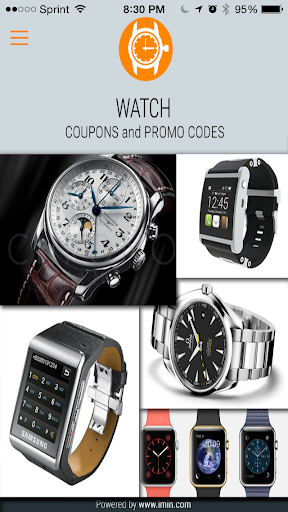Watch Coupons-I'm In