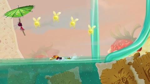Rayman Fiesta Run Screenshot 8