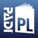 PADI Library icon