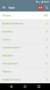 Cast Store for Chromecast Apps - screenshot thumbnail