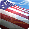 NA Flags Free Live Wallpaper logo