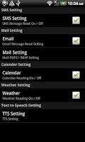 Screenshot of Scosche carKIT