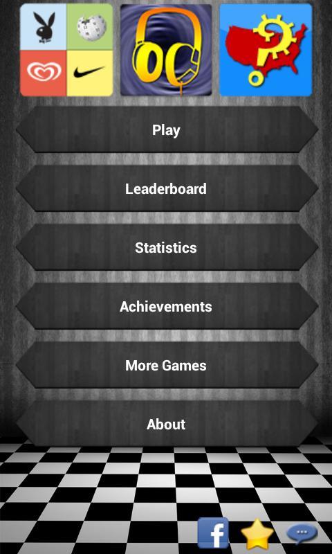Apps Logo Quiz- screenshot