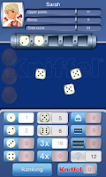 Screenshot of Kniffel ® FREE