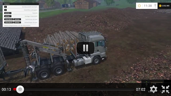 Farming simulator 15 mods- screenshot thumbnail