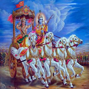 Shreemad Bhagvad Gita Sandesh for PC and MAC