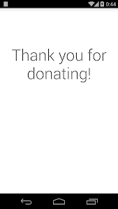 MultiROM Donation screenshot 0