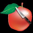為孩子們的水果和蔬菜 icon