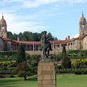 Pretoria Travel Guide & Map