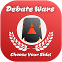 Debate Wars icon