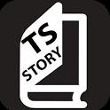 TS STORY ( เรื่องเสียว ) icon