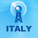 tfsRadio Italy logo