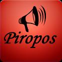 Piropos - Ligar con humor ! icon