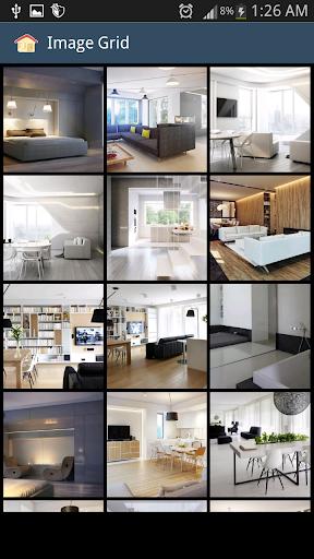 Polish Modern Home designs