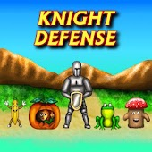 Knight Defense Free (match 3)