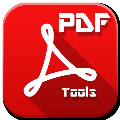 PDF Tools LOGO-APP點子