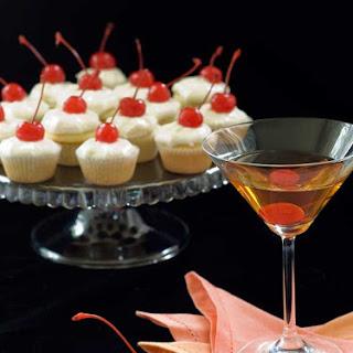 Gluten Free Manhattan Cupcakes