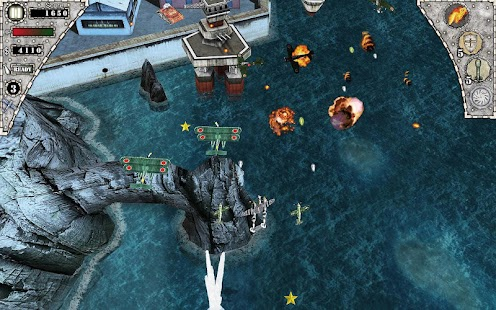 AirAttack HD - screenshot thumbnail