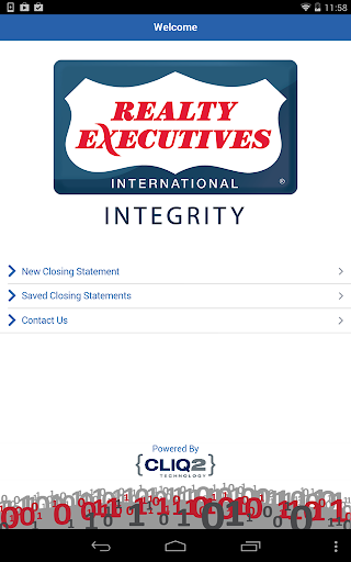 Realty Executives - Integrity