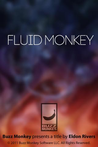 Fluid Monkey- screenshot