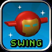 Swing Iron Birds