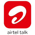 airtel talk: global VoIP calls icon