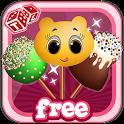 Cake Pop Maker - Cooking Fun icon