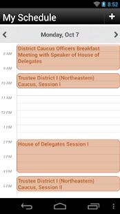 AAOMS 2013 Annual Meeting- screenshot thumbnail