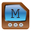 Icon Set M Go Launcher logo